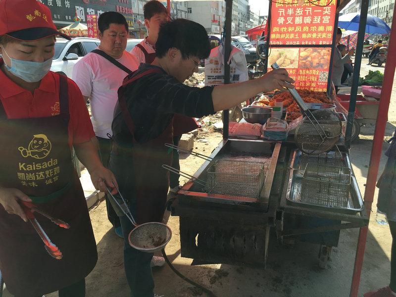 凯尚达炸鸡培训加入的学员多吗?|加盟政策-郑州市凯尚达餐饮管理咨询有限公司